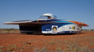 world-solar-challenge-2013